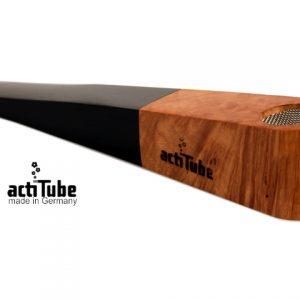 actiTube Pipe (Briar Wood)