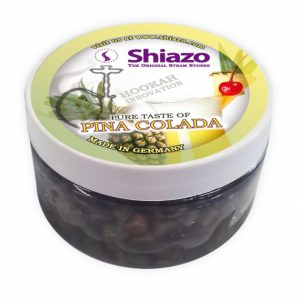Shiazo Pina Colada 100g