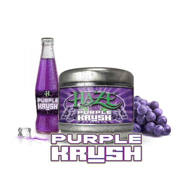 Haze Purple krush 200g