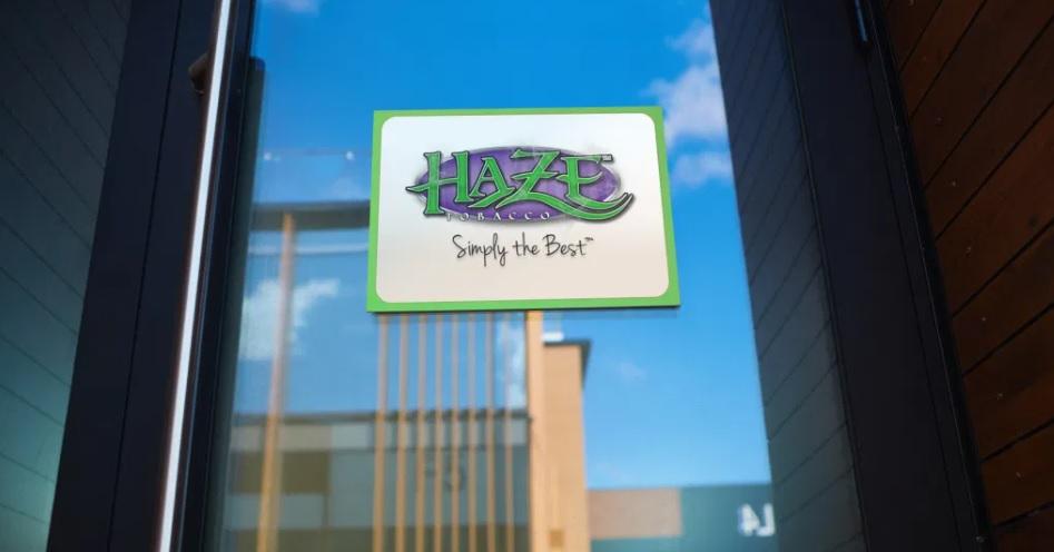 Haze ™ Tobacco Hookha