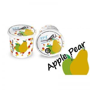 Ice frutz Apple pear 120g
