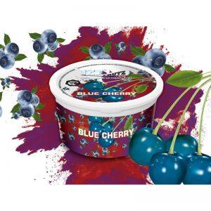 Ice frutz Blue cherry 120g
