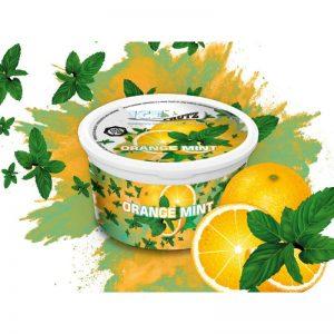 Ice frutz Orange mint 120g