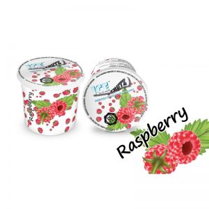 Ice frutz Raspberry 120g