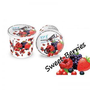 Ice frutz Sweet berries 120g