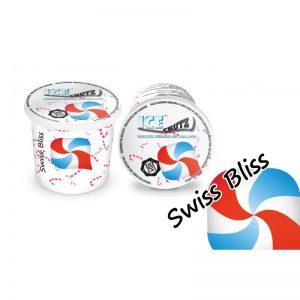 Ice frutz Swiis bliss 120g