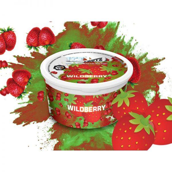 Ice frutz Wild berry 120g