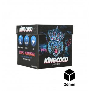 King coco 26mm 1kg