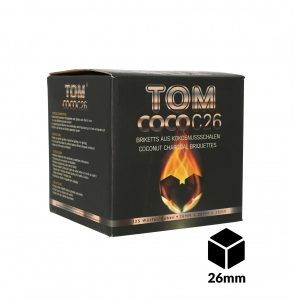 Tom cococha C26 1kg