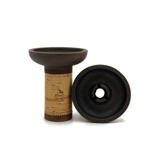 Clay hookah bowl Cosmo Bowl HoReCa