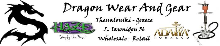 Dragon wear and gear Vaporizer actiTube Adalya Shisha