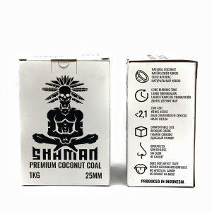 Shaman 1kg 25mm